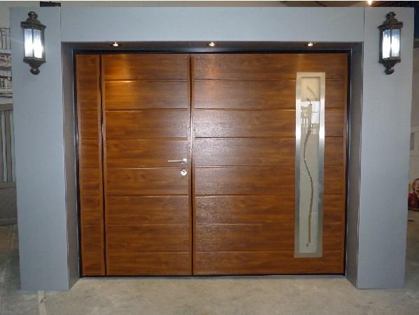 Portes de Garages MOOS